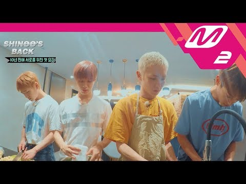 [SHINee's BACK] Ep.4 View (ENG SUB)