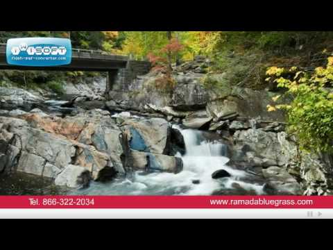 Tennessee and Kentucky Travel Guide Video - Ramada Bluegrass Region Video