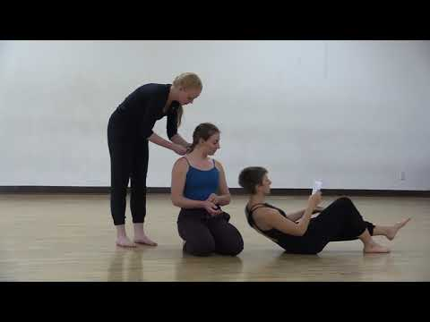Dance Week San Francisco at studio 200   4 27 2018