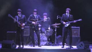 The Bestbeat - I Wanna Hold Your Hand (Live at Madlenianum)