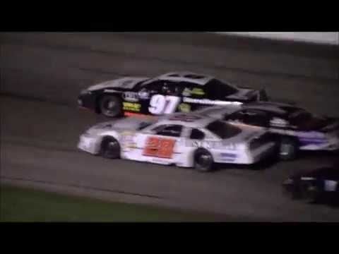 Big 8 Late Models Madison Feature