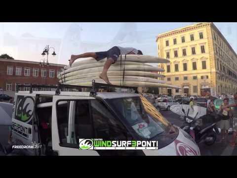 SUP Livorno