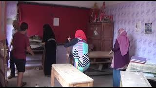 مبادرة مدرسة طه حسين نموذج ناجح للعمل الجماعي