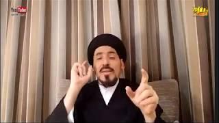 ذكر أمير المؤمنين عليه السلام حسنة لا تضر معه سيئة وذكره عبادة - السيد منير الخباز
