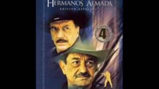 Repeat youtube video Los Hermanos Almada - Las Calaveras
