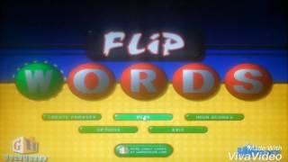 Ayo uji bahasa inggris mu  FLIP WORDS #1 GamePlay Indonesia