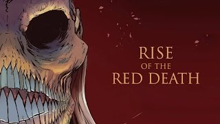 Court of the Dead: Rise of the Red Death - Motion Comic | Sideshow Collectibles