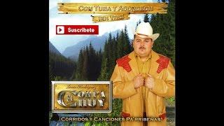 El Compa Chuy - La Gran Pachanga (En Vivo)