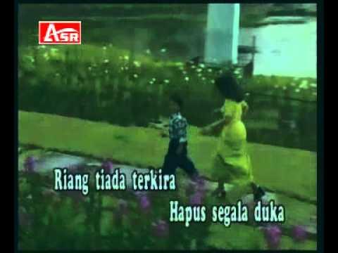 ANAK PERTAMA noer halimah @ lagu dangdut