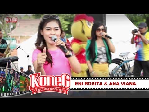 KONEG LIQUID feat Eni Rosita & Ana Viana - SAYANG [Fun Bike Indomaret] [Stadion Mandala Krida]