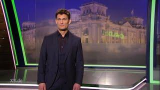 Christian Ehring: Wahlwochenende in Frankreich und Schleswig Holstein