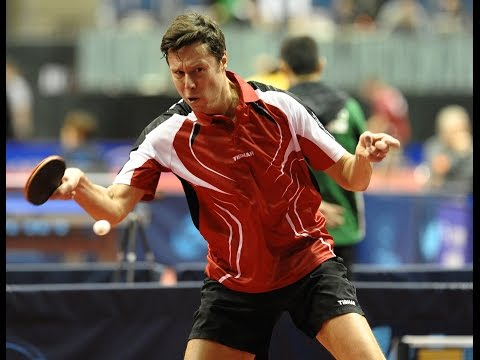 Belarus Open 2014 Highlights: Vladimir Samsonov Vs Stephane Ouaiche (QF)