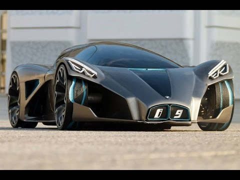 Top 10 World's Newest Cars 2016 Trion Nemesis, BMW i9 ...