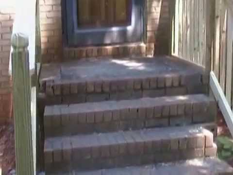 How To Build Porch Railings On A Budget Youtube