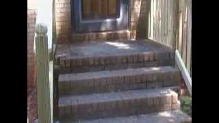 How To : Build Porch Railings On A Budget