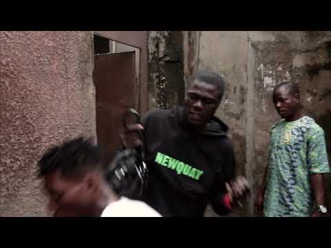 First promo for 'Ajegunle...With Love' reality TV show