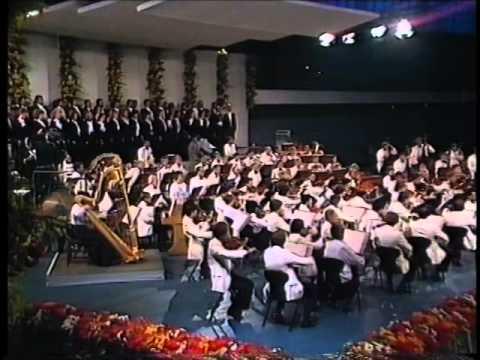 RAI Concert 1988 DNO Koor en Koninklijk Concertgebouw Orkest