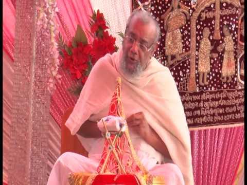 Acharaya Vijayratna Sunder Surishwar Ji Maharaj ||  Pravachan || Episode-1