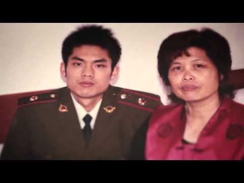 Lin Dan — Raising an Olympian (Short Documentary)