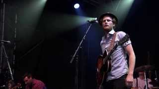 "The Lumineers - ""Subterranean Homesick Blues"" (Bob Dylan Cover) - Mountain Jam 2013"