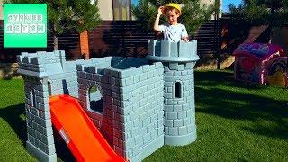 Развивающие мультики для детей про машинки /  Детский мульт/ Игрушки для детей /Для детей  всех лет!
