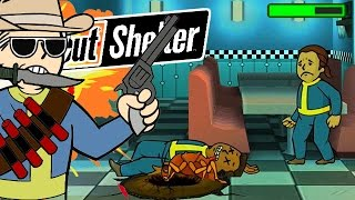 Fallout Shelter - INSANE COCKROACH! - 20 LunchBox Opening!! - Fallout Shelter IOS Gameplay