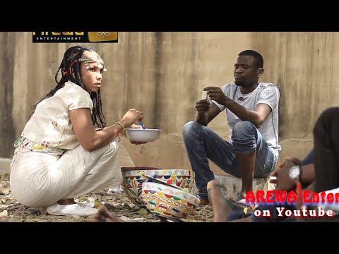 (Musha Dariya) Yar Fulani Tahadu da Mahaukaci Video 2018 thumbnail
