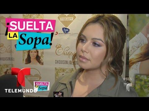 Suelta La Sopa | Chiquis confirma que Esteban Loaiza pagaba la mansión de Jenni Rivera
