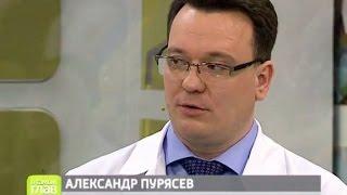 О шуме в ушах на канале Россия-1