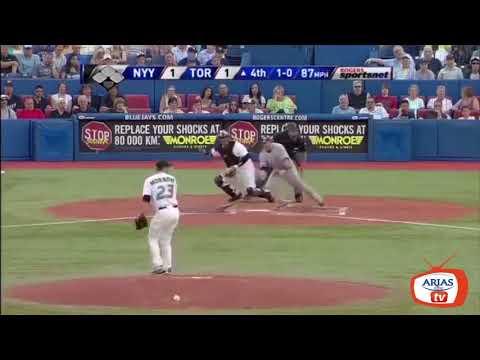 las mejores jugadas de béisbol