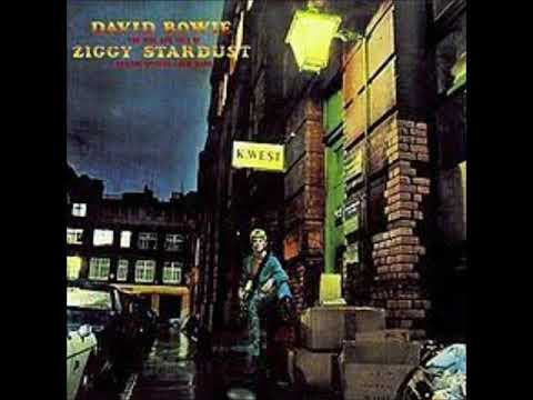 David Bowie   It Ain't Easy with Lyrics in Description