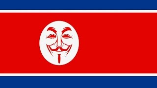 Anonymous - North Korea EXPOSED!