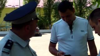 Poliția solicitată să intervină la o secție de votare #Durlești