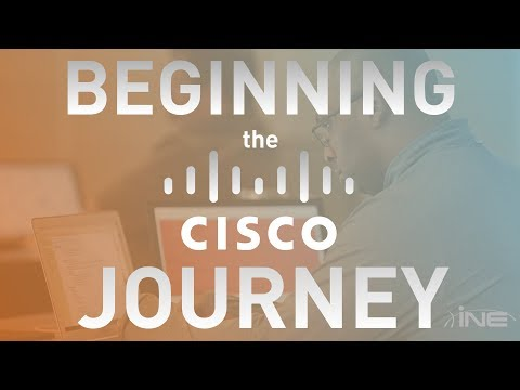 Beginning The Cisco Certification Journey