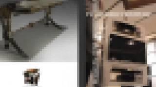 видео Мебель для аппаратуры