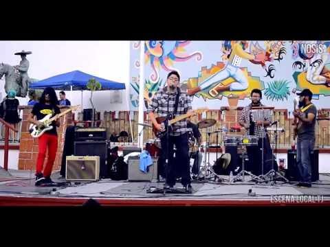 Nosis en vivo @ Casa de la Cultura de Playas de Tijuana