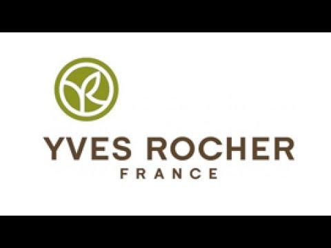 Ив роше . Yves Rocher . ЛЕТО 2017
