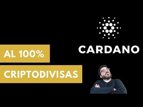 Conociendo un poco más a fondo el proyecto Cardano(ADA)  las ventajas y demás de la Criptomoneda