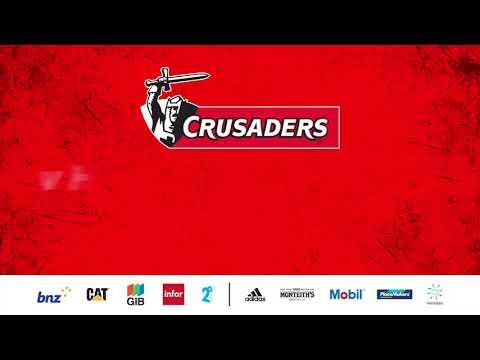BNZ Crusaders v Hurricanes