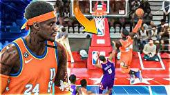 HUMILIATION DES ROOKIES AU RISING STAR !! 🤯 NBA2K20 MA CARRIÈRE BANKS #8