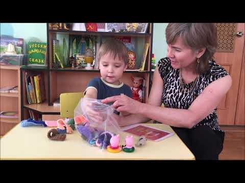 Дидактические игры для раннего возраста своими руками