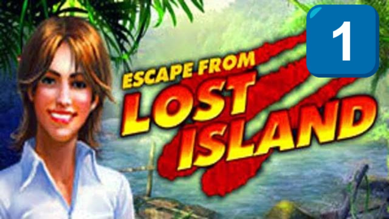 Cheats escape from busty babe island