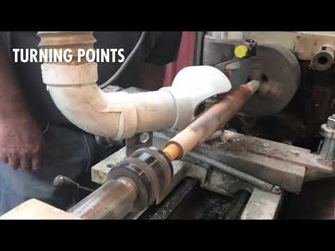 How Pool Cues Are Made