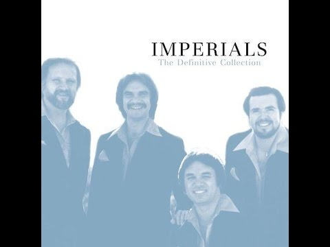 The Imperials  - The Definitive Collection (Full Album)