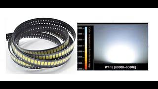 Посылка из Китая. AliExpress (28). Светодиоды SMD 5730 5630(Светодиоды SMD 5630 подходят для ремонта светодиодных ламп. Купить здесь ..., 2016-04-20T15:44:51.000Z)