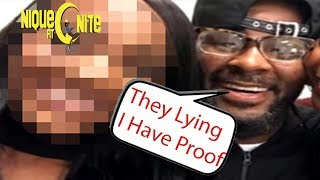 R Kelly was allegedly set up by Jocelyn savage parents plus other pretend victim (Proof)