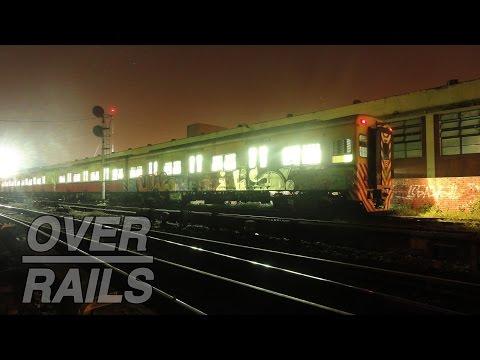 OVER RAILS (PELICULA)