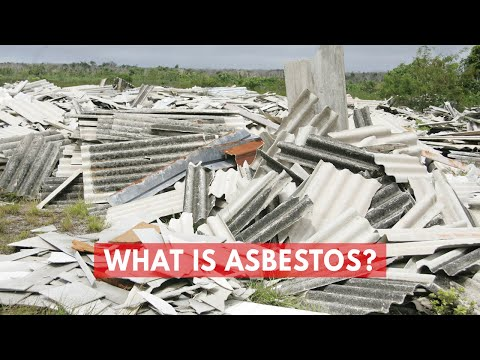What Is Asbestos And Why Is It Dangerous?