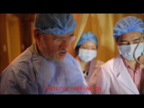 Thu nhỏ, làm hồng và trẻ hóa âm đạo không phẫu thuật chỉ trong 20 phút