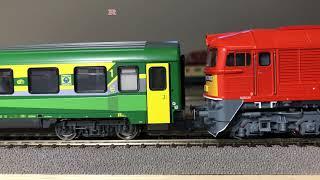 Ep.III WS dig Neu DB L131567 Liliput Güterzuglok BR 56 338